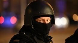ВРосгвардии рассказали оработе ведомства входе стрельбы уздания ФСБ РФ