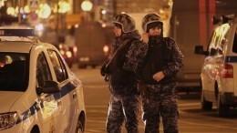 ВСКР уточнили число пострадавших врезультате стрельбы уздания ФСБ вМоскве