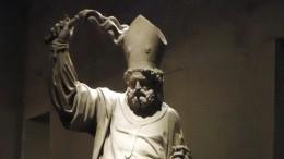 День памяти святителя Амвросия. Что можно ичего нельзя делать 20декабря
