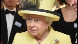 Королева Великобритании твердо заявила овыходе Великобритании изЕС31января