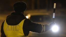 Полицейским могут дать право проверять всех водителей наалкоголь инаркотики