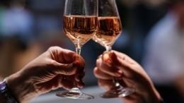 Роскачество назвало лучшие игристые вина России