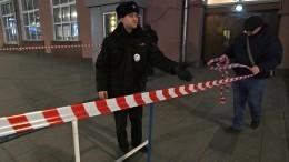 Мужчину, раненого наЛубянке уздания ФСБ, пытался спасти коллега