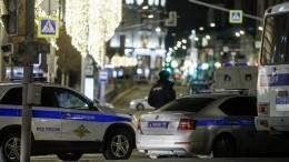 5-tv.ru публикует прижизненное фото мужчины, устроившего стрельбу вцентре Москвы