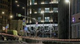 Стрелявший вМоскве наЛубянке неимел лицензии наохранную деятельность