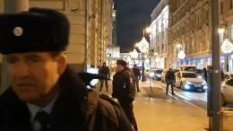 «Крыша поехала»: Охранник стрелкового клуба оЕвгении Манюрове