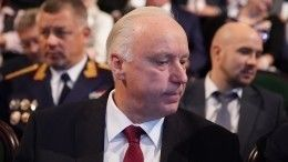 Глава СКРФпообещал сделать все возможное для расследования стрельбы наЛубянке