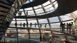 Немецкая пресса предрекла обострение отношений между Берлином иВашингтоном