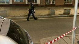 Очевидцы пытались спасти сотрудника ФСБ, погибшего врезультате стрельбы вМоскве