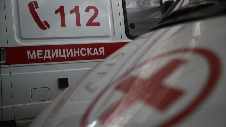 Четыре человека погибли вДТП савтобусом вОренбургской области