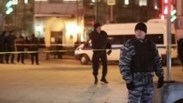 СК: Скончался второй сотрудник ФСБ, раненый вовремя стрельбы наЛубянке