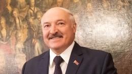 Лукашенко: РФиБелоруссия достигли концептуальной договоренности погазу инефти
