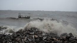 Россиянка оказалась среди пострадавших при столкновении катера ияхты вблизи Пхукета