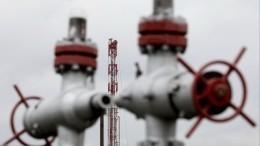 Козак раскрыл подробности контракта потранзиту газа через Украину