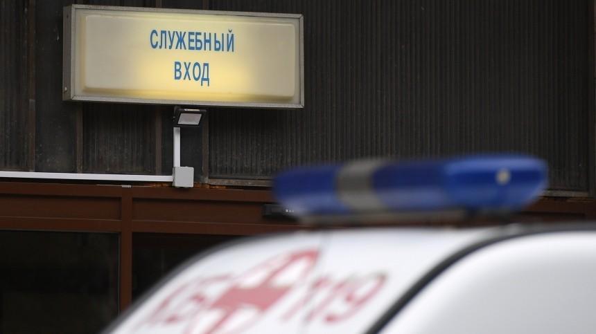 Встрашной аварии вАлтайском крае погибли пять человек