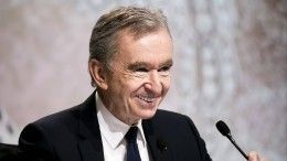 Forbes объявил счастливчиков илузеров 2019 года среди миллиардеров