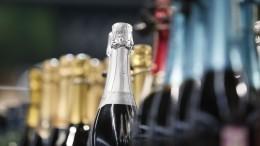 Можноли гипертоникам исердечникам шампанское вНовый год— советы врача