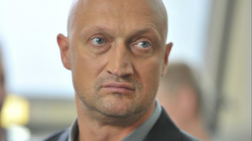 Гоша Куценко признался, что планировал стать президентом Украины