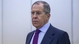 Сергей Лавров: Санкции США нескажутся настроительстве «Северного потока— 2»