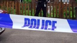 Два человека жестоко убиты, один ранен врезультате нападения сножом вАнглии