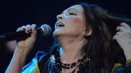 Директор Ротару прокомментировал участие певицы в«Голубом огоньке»