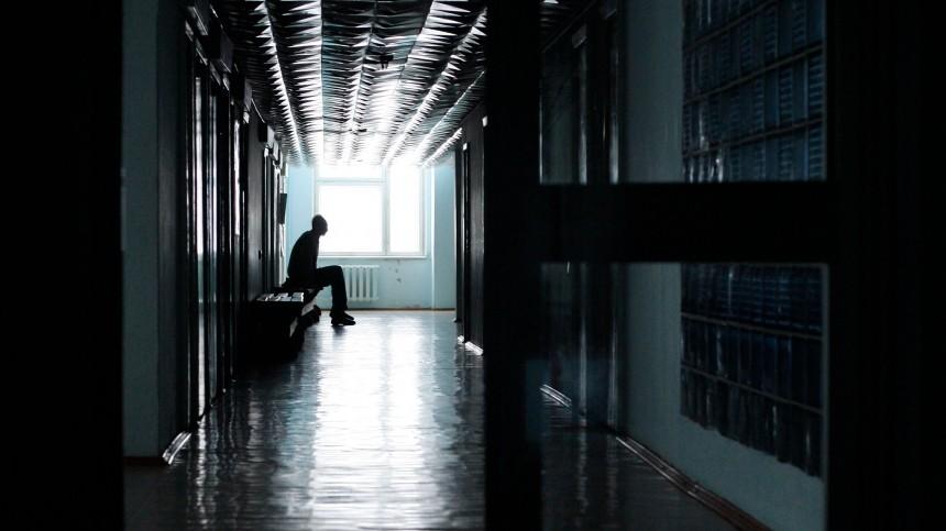 Пропавшего 16 лет назад подростка изТомска нашли вКрасноярске