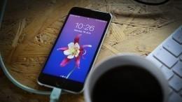 Смартфоны Samsung иApple признаны очень опасными для здоровья