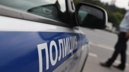 Жительница Казахстана заявила вполицию обизнасиловании вмосковском хостеле