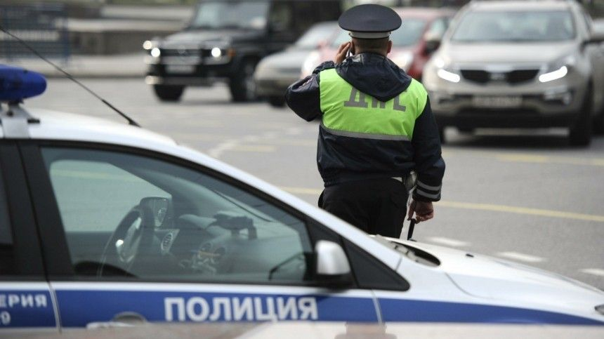 Микроавтобус спассажирами попал всерьезное ДТП вПермском крае
