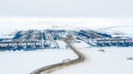 ВКремле рассказали обответе насанкции США против «Северного потока— 2»