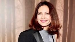 «Огонь»: Екатерина Климова пришла напремию воткровенном платье— фото