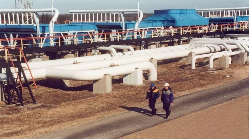 Дмитрий Козак рассказал оцене натранзит газа через Украину