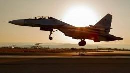 Беспилотники атаковали российскую авиабазу Хмеймим вСирии