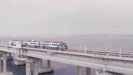 Поезд «Таврия»: Вкаких условиях россияне будут ездить вКрым