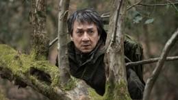 Джеки Чан едва непогиб насъемках боевика