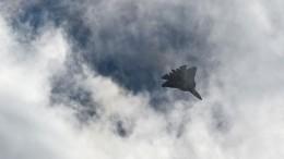 Основные версии крушения Т-50 под Хабаровском— неисправность иошибка пилотирования