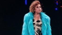 «После Бузовой хоть кому можно»: Марина Федункив записала первую песню