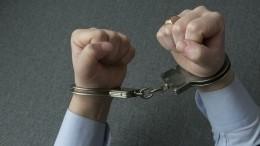 СКРФтребует арестовать двух высокопоставленных сотрудников ФТС