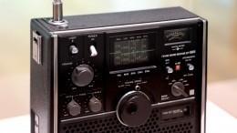 Радио «Петербург» исполняется 95 лет