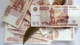 Обвиняемого вугрозах судье Криворучко оштрафовали на110 тысяч рублей