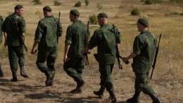 Националисты, воевавшие вДонбассе, приравнены кветеранам наУкраине