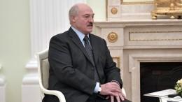 «Только народ может решить эту проблему»: Лукашенко обобъединении РФсБелоруссией
