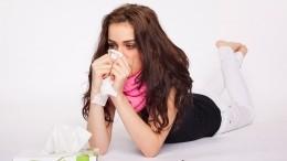 Что нельзя делать при насморке— советы врача-отоларинголога для быстрого выздоровления