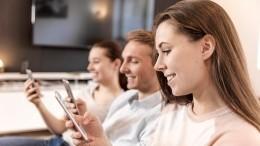 Аналитики составили ТОП-10 самых популярных смартфонов вмире