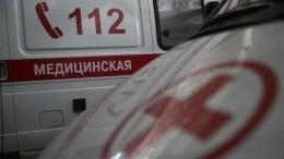 Двенадцать детей, приехавших насоревнования, отравились вМоскве