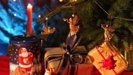 Западные христиане отмечают Рождество