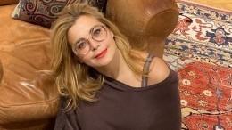 «Золотое руно»: Пегова восхитила фанатов естественным цветом волос