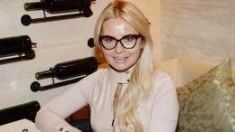 Дана Борисова попросила помощи умедиков