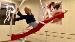 Фанаты подловили Волочкову нанеудачной ретуши фото: «Две коленки наодной ноге»