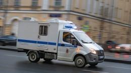 Кадры сместа нападения школьника смолотком научительницу вЕкатеринбурге